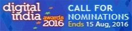 Digital India Awards 2016