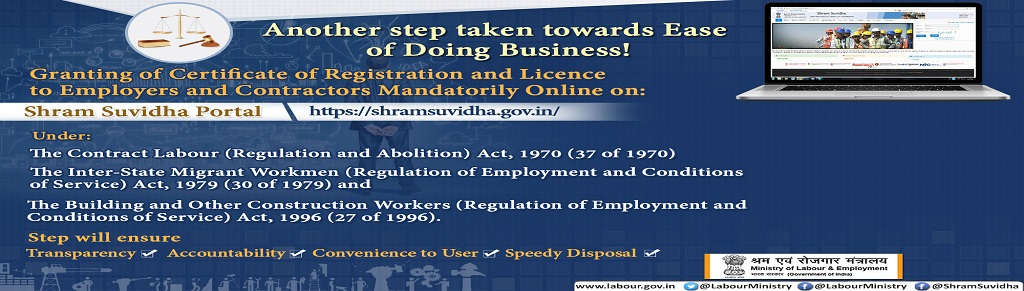 Ease of Doing Bussiness