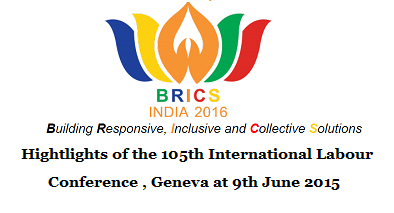 BRICS urbanization forum